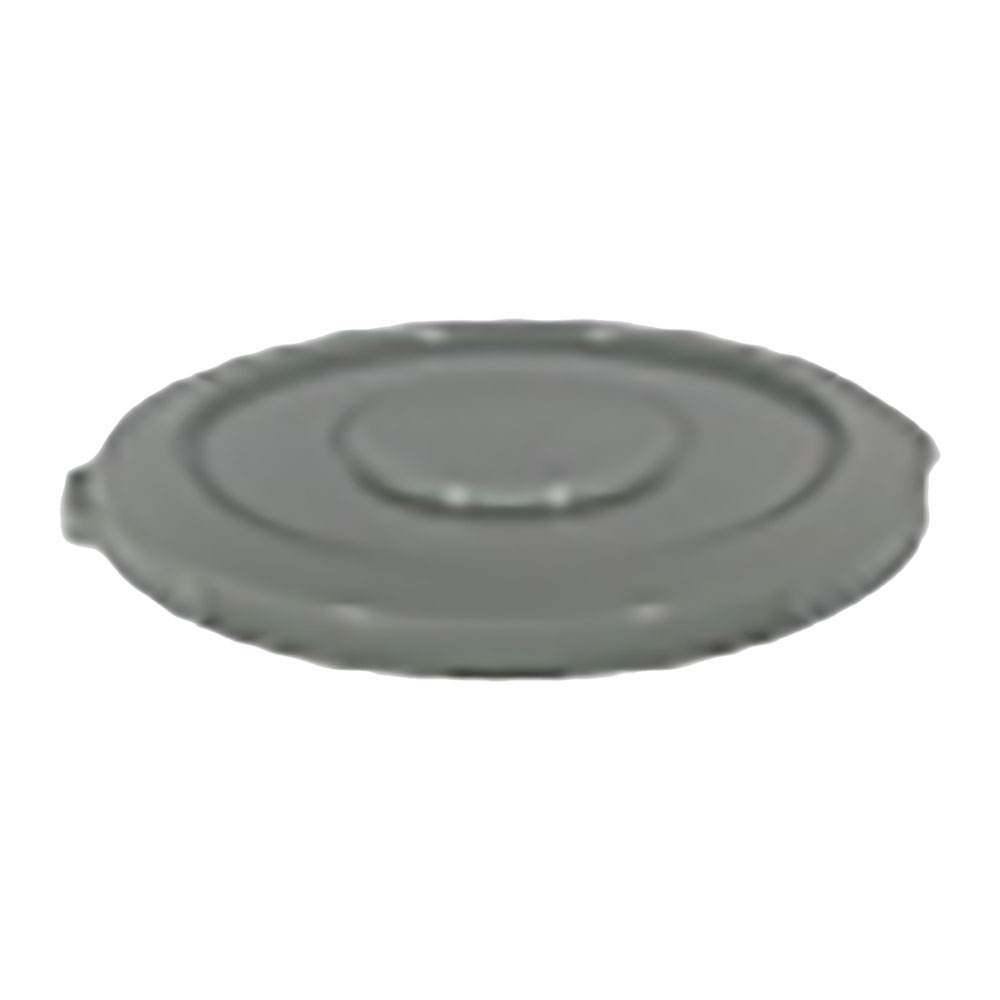 Impact Products Gray 32 Gallon Round Huskee Lid                   3201GY