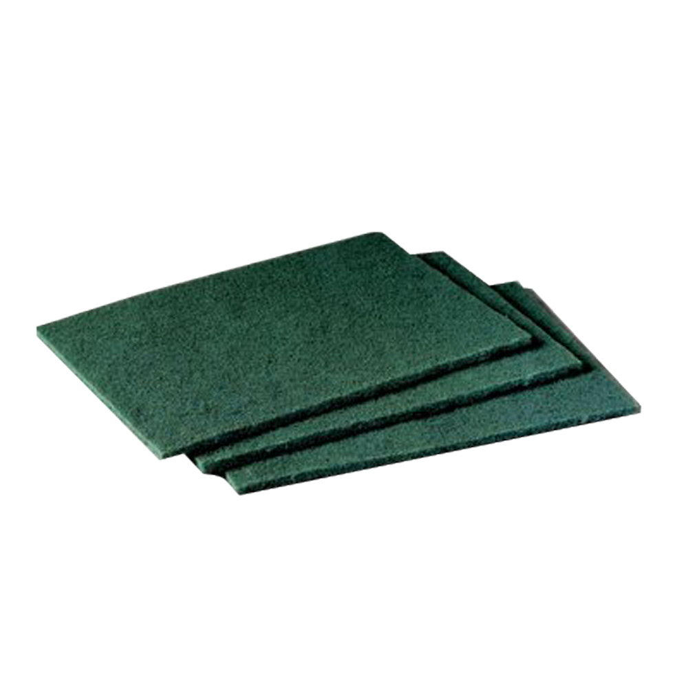 "3M Products Green 6"" Scotch-Brite General Purpose Scouring Pad #96"