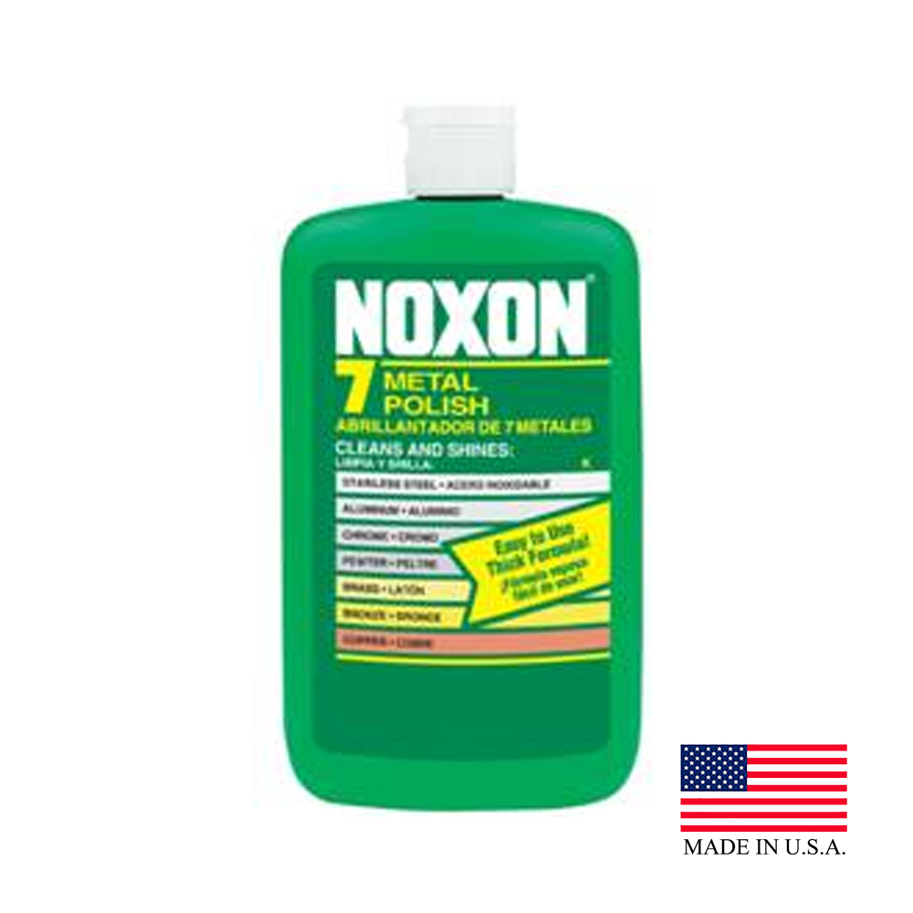Reckitt Benckiser 12oz Noxon Metal Polish 00117