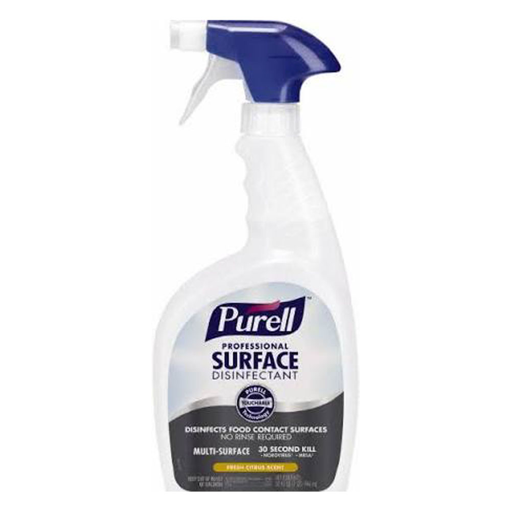 Gojo Purell 32oz Professional Surface Disinfectant3342-06