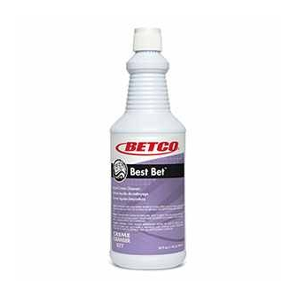 Betco 1 Qt Best Bet Liquid Creme Cleanser 0771200