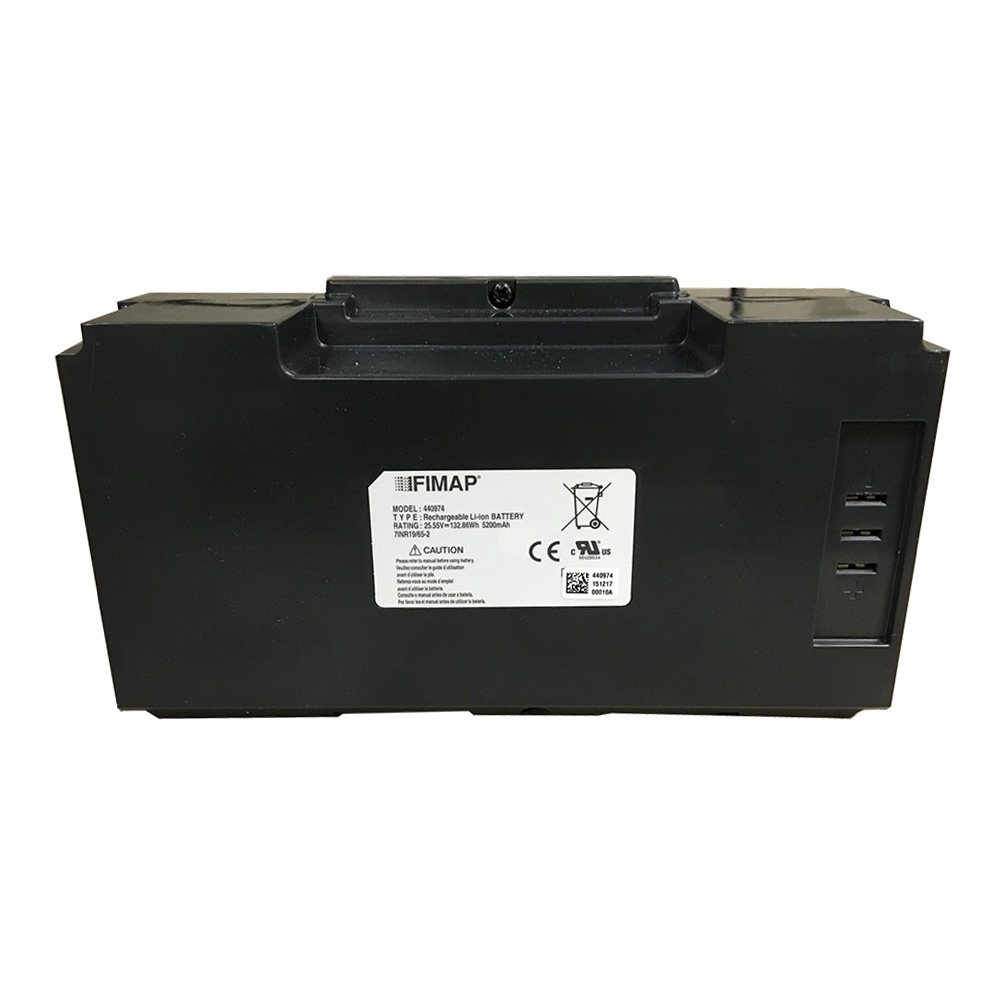 Betco Lithium Battery For Motomop E84738-00
