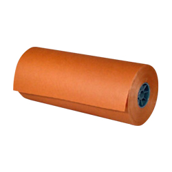 "Conco Peach 18"" Paper Roll 18""""CONCO PEACH"