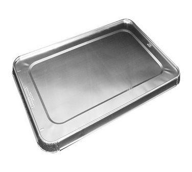 Pactiv Aluminum Lid For 6132 Pan Y101230