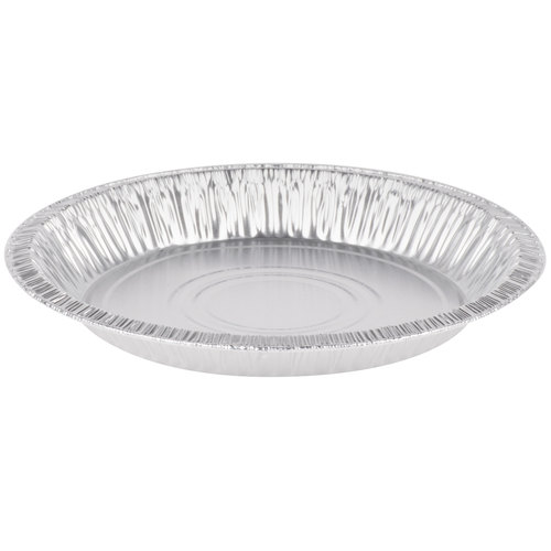 "Aluminum 9"" Medium Pie Pan GBJRC360"