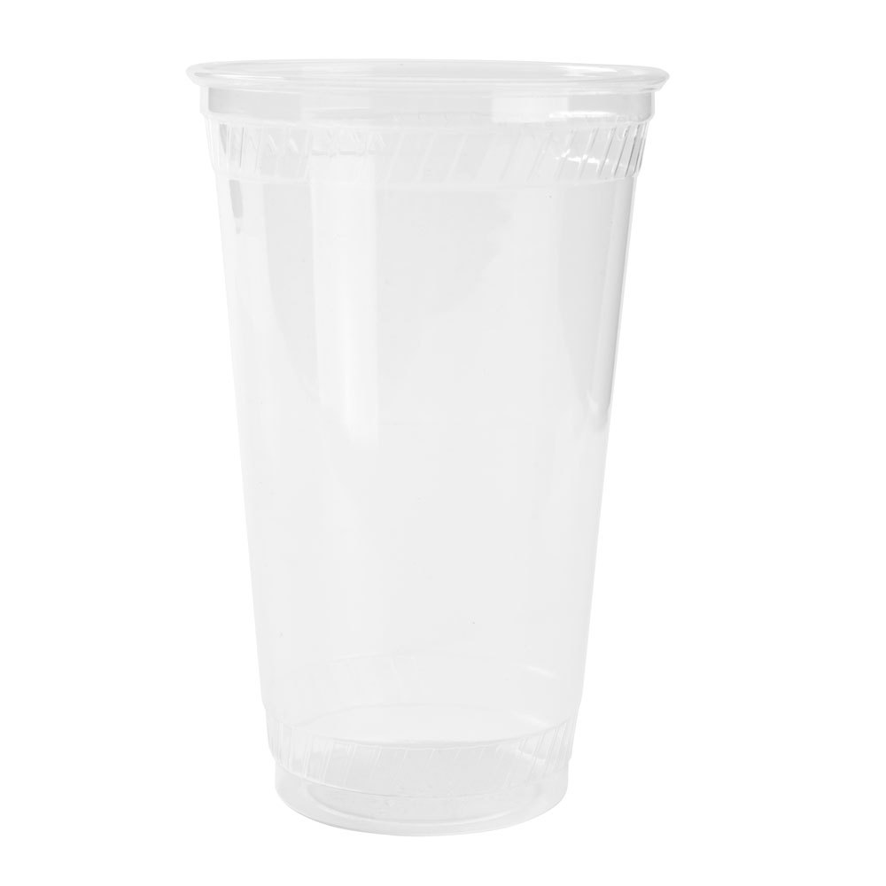 Fabrikal Clear 12oz Greenware Cold Cup RGC12S/9509191