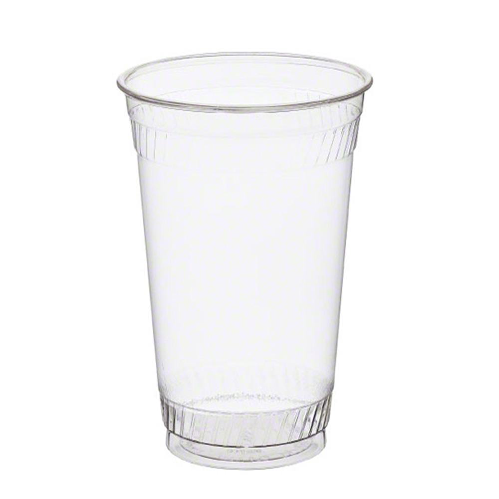 Fabrikal Clear 24oz Greenware Drink Cup GC24/9509113