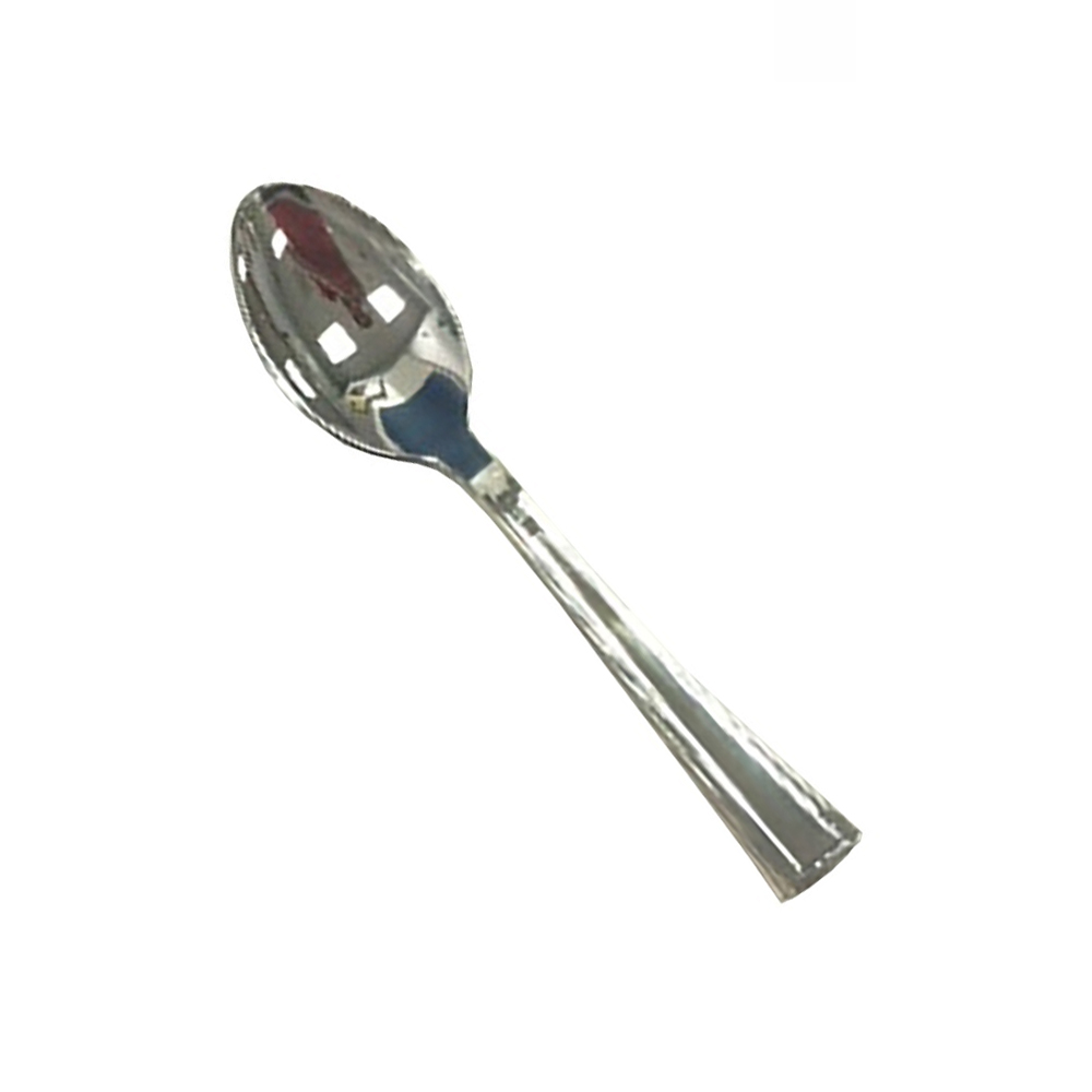 Comet Silver Reflections Select Elegant Plastic Teaspoon RSELSP320