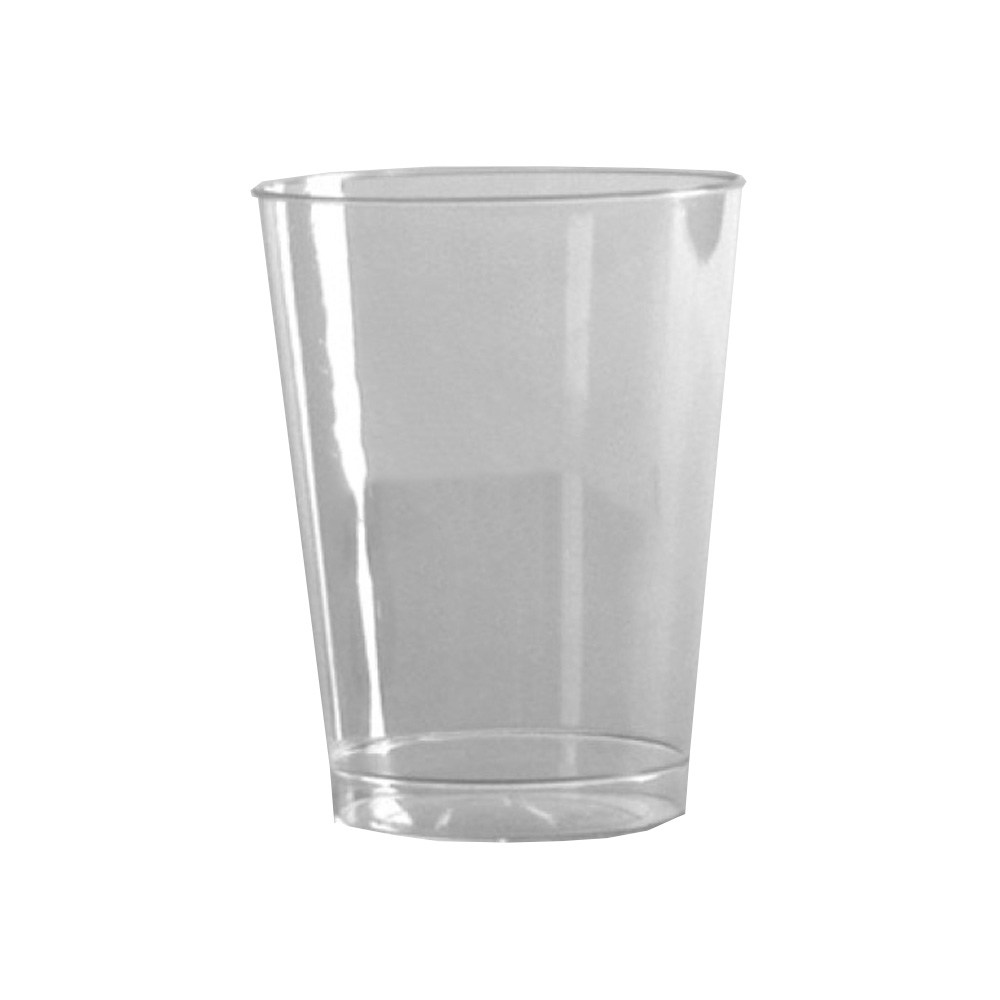 Comet Clear 8oz Tall Tumbler T8T