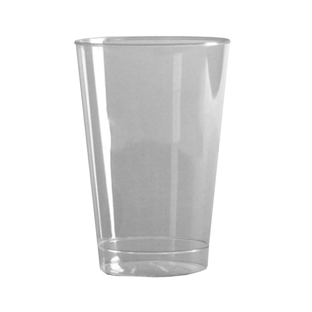 Comet Clear 10oz Tall Tumbler T10