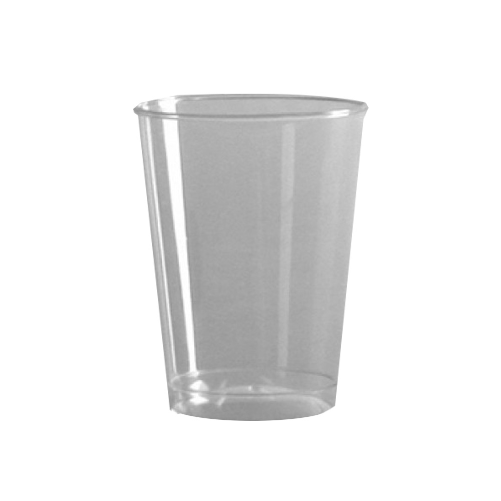 Comet Clear 12oz Tall Tumbler T12