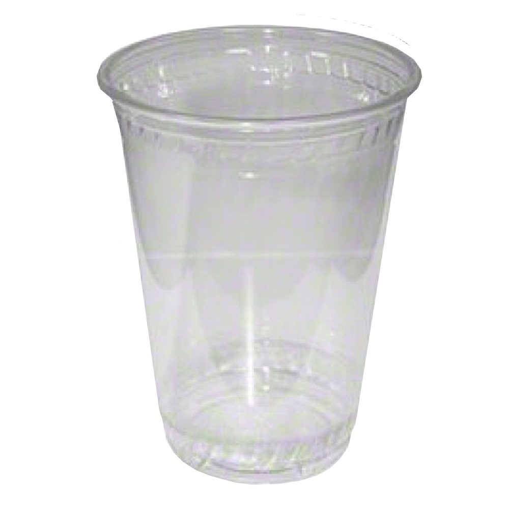 Fabrikal Clear 9oz Tall Tumbler KC9T