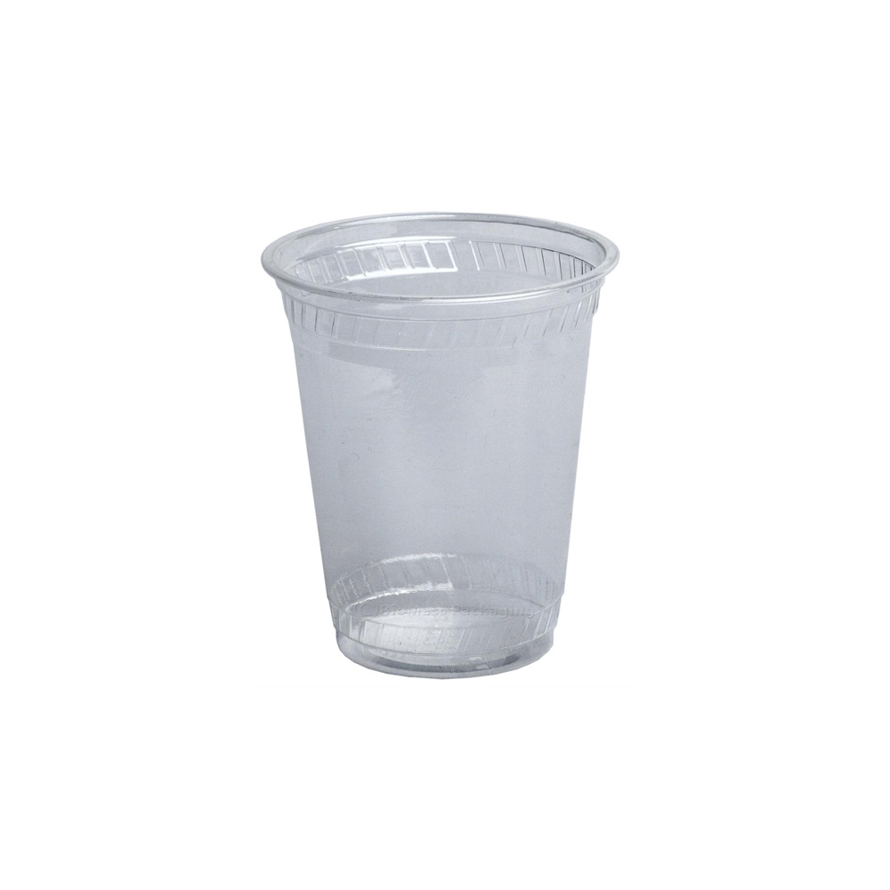 Fabrikal Clear 7oz Green Ware Drink Cup GC7/9509117