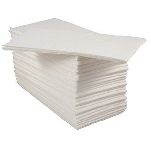 Easy Elegance White 2ply Dinner Napkin 30314