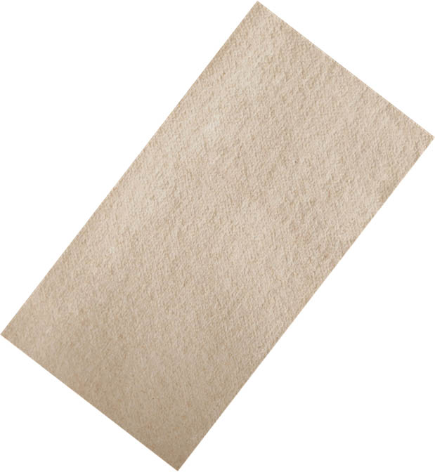 "Hoffmaster Natural 12""x17"" Linen Like Guest Towel 856787"