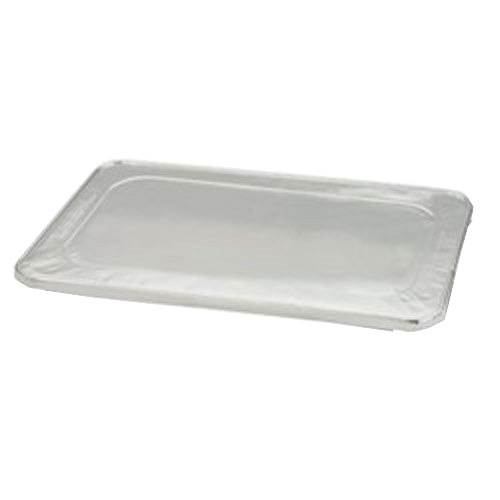 Durable Aluminum Full Size Steam Table Lid 8900-50XX
