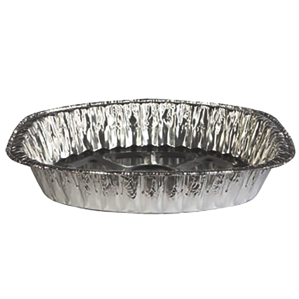 Quality Collection Aluminum Oval Roaster Pan B7278/AU0704