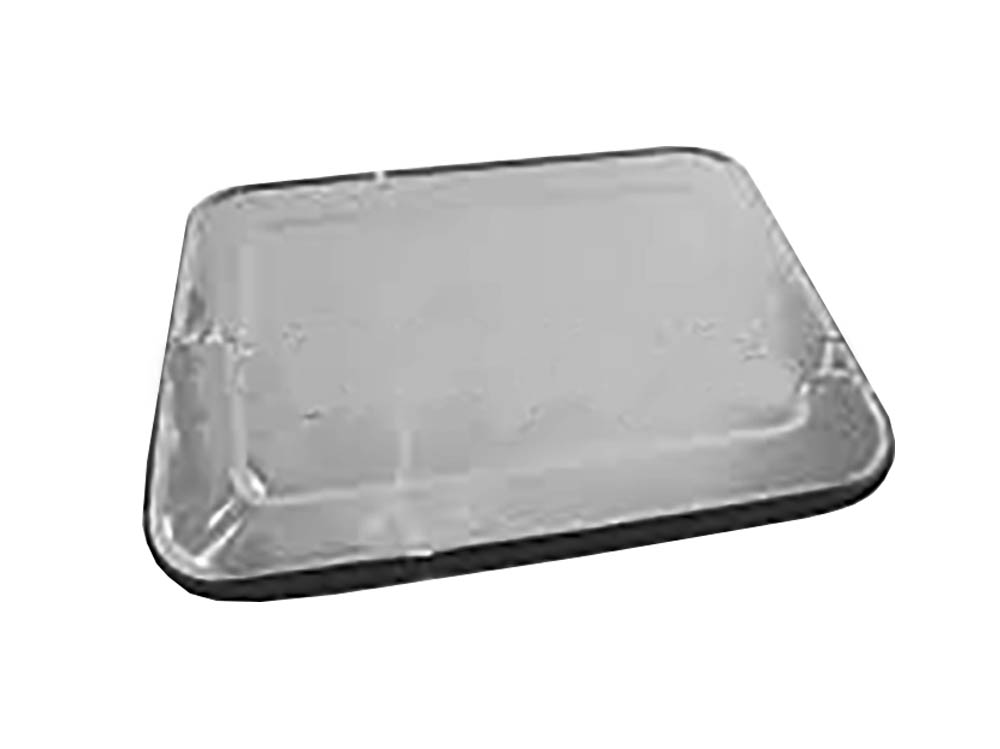 Quality Collection Aluminum Rectangular Roaster Lid L3298/AU1201L