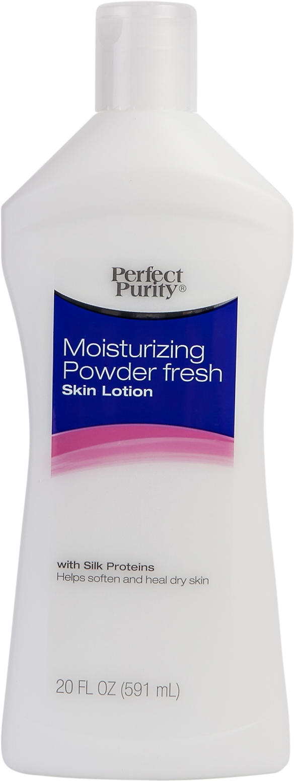 Davion 20oz Perfect Purity Powder Fresh Skin Lotion 70520