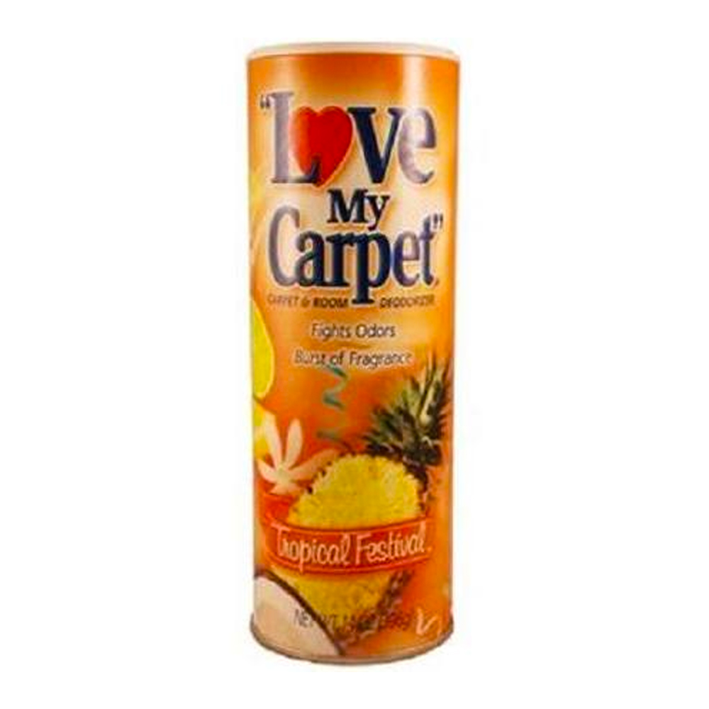 Laguna Salada 14oz Love my Carpet Tropical Festival Scent 65607047