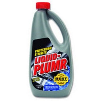The Clorox Sales Company 32oz Professional        Strength Liquid Plumr 00242