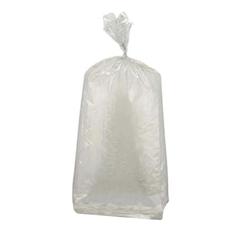 "Elkay Plastics Clear 4""X2""X12"" Freezer Poly Bag 6G042012"