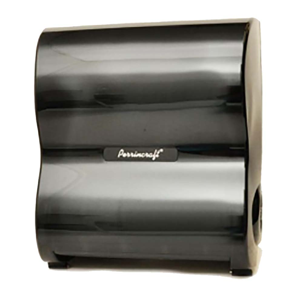 "Nittany Paper Smoke 10"" Hands-free Towel Dispenser NP-PC-0900"