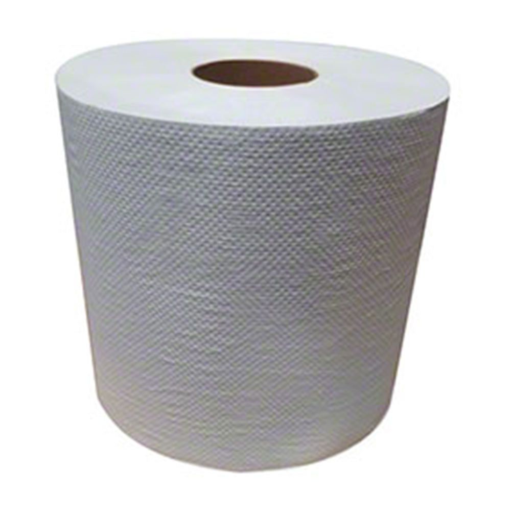Nittany Paper White Roll Towel NP-6800EWC