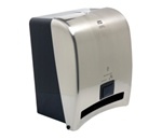 SCA Nickelite Tork Intuition Hand Towel Roll Dispenser 309605