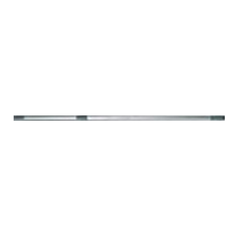 "Unger Stainless Steel 8' x2.5"" Smart Color 2 Section Extension Pole EZ25G"