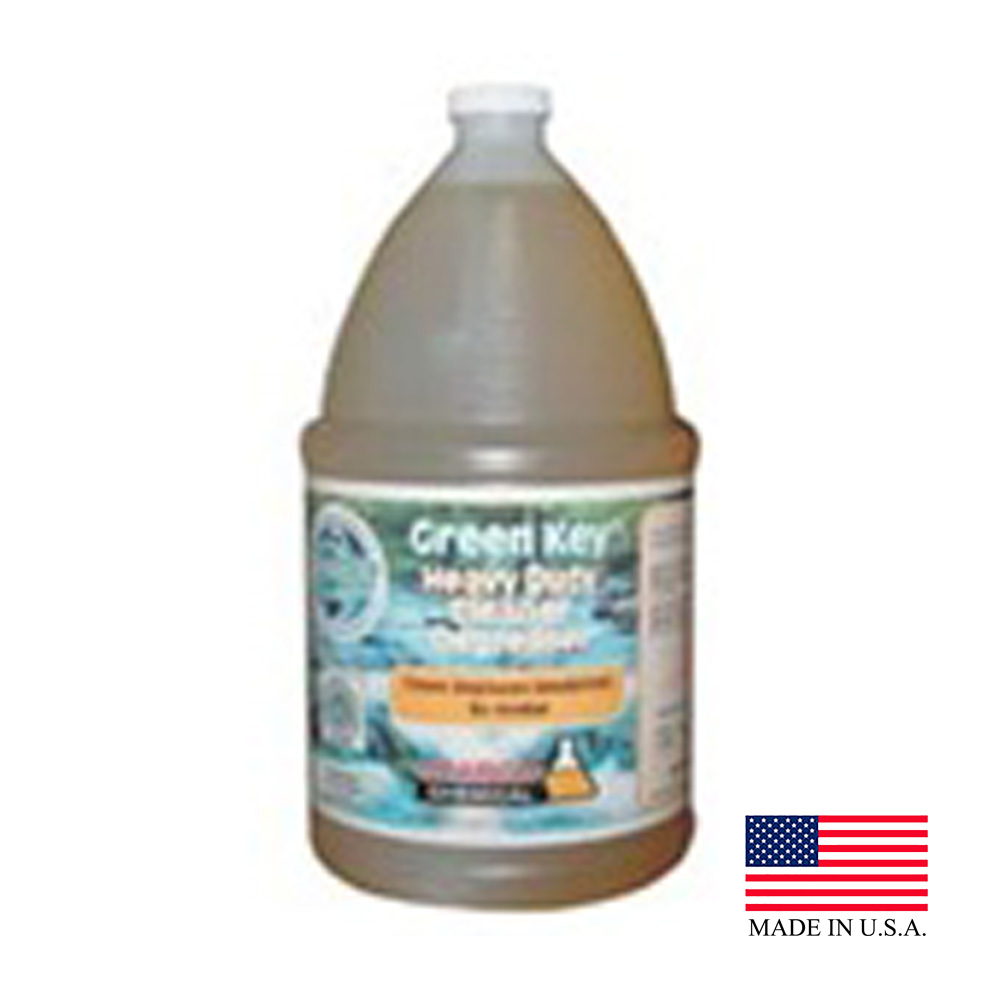 Starco 1 Gallon Green Key Dfe Hd Cleaner Degreaser 9733