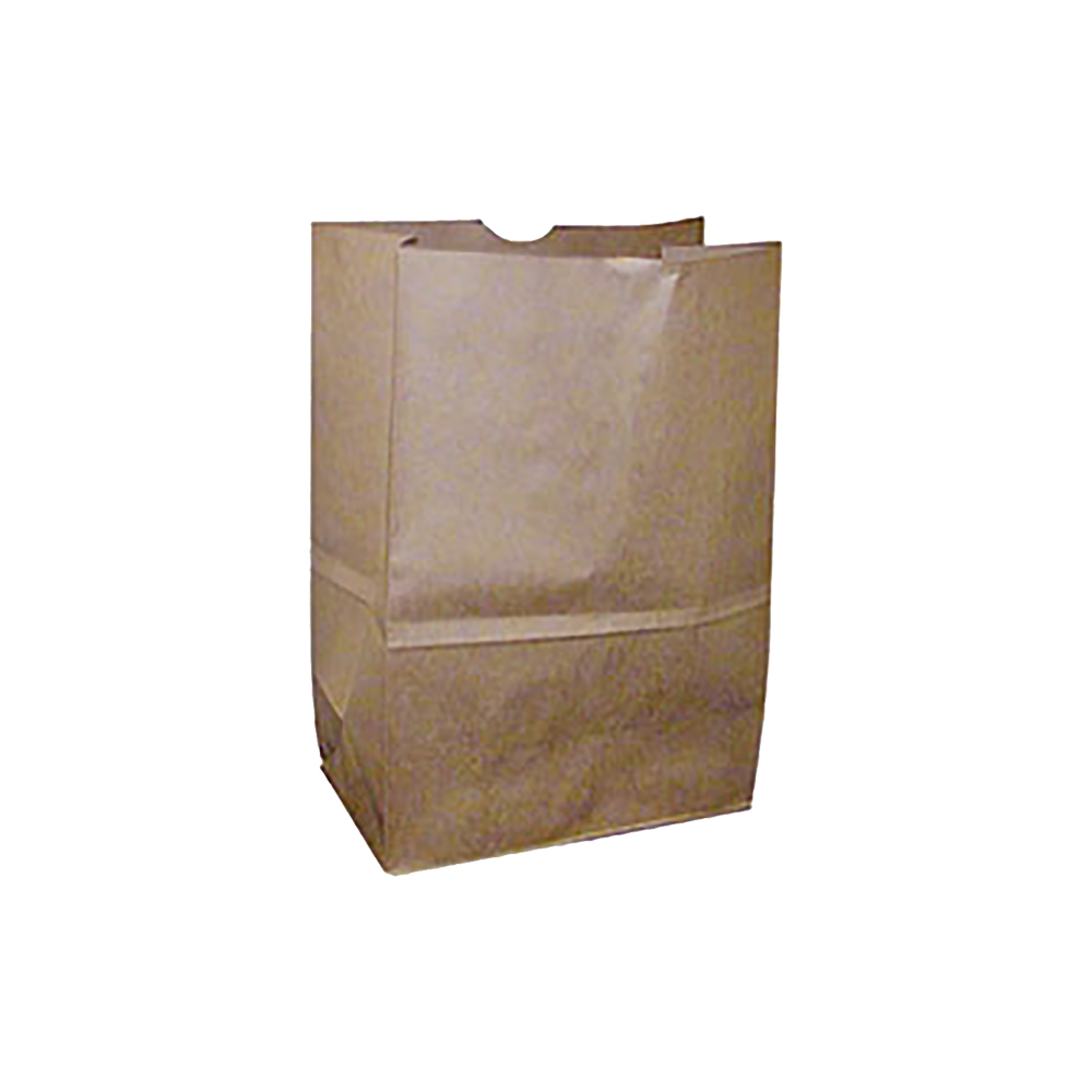 Duro Bag Kraft 10lb Husky Bag 29810