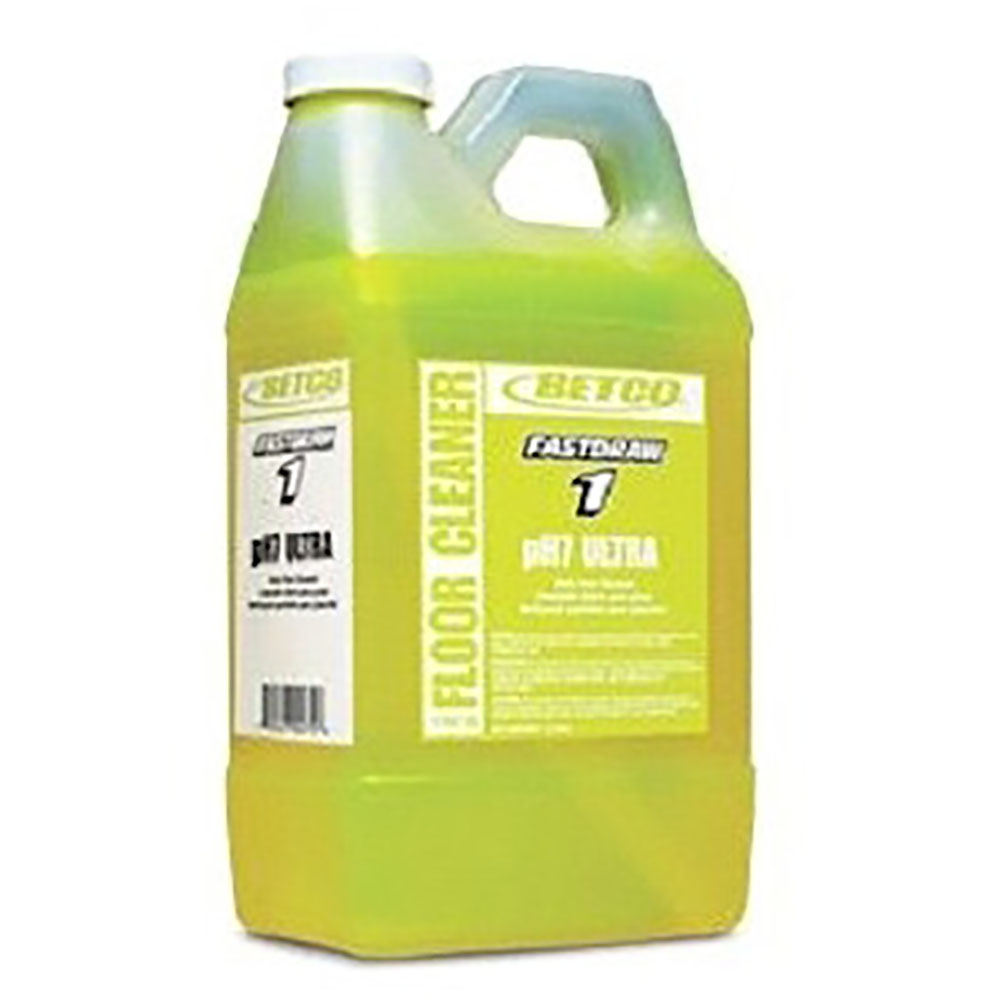 Betco Yellow 2 L Ph7 Neutral Cleaner 1784700