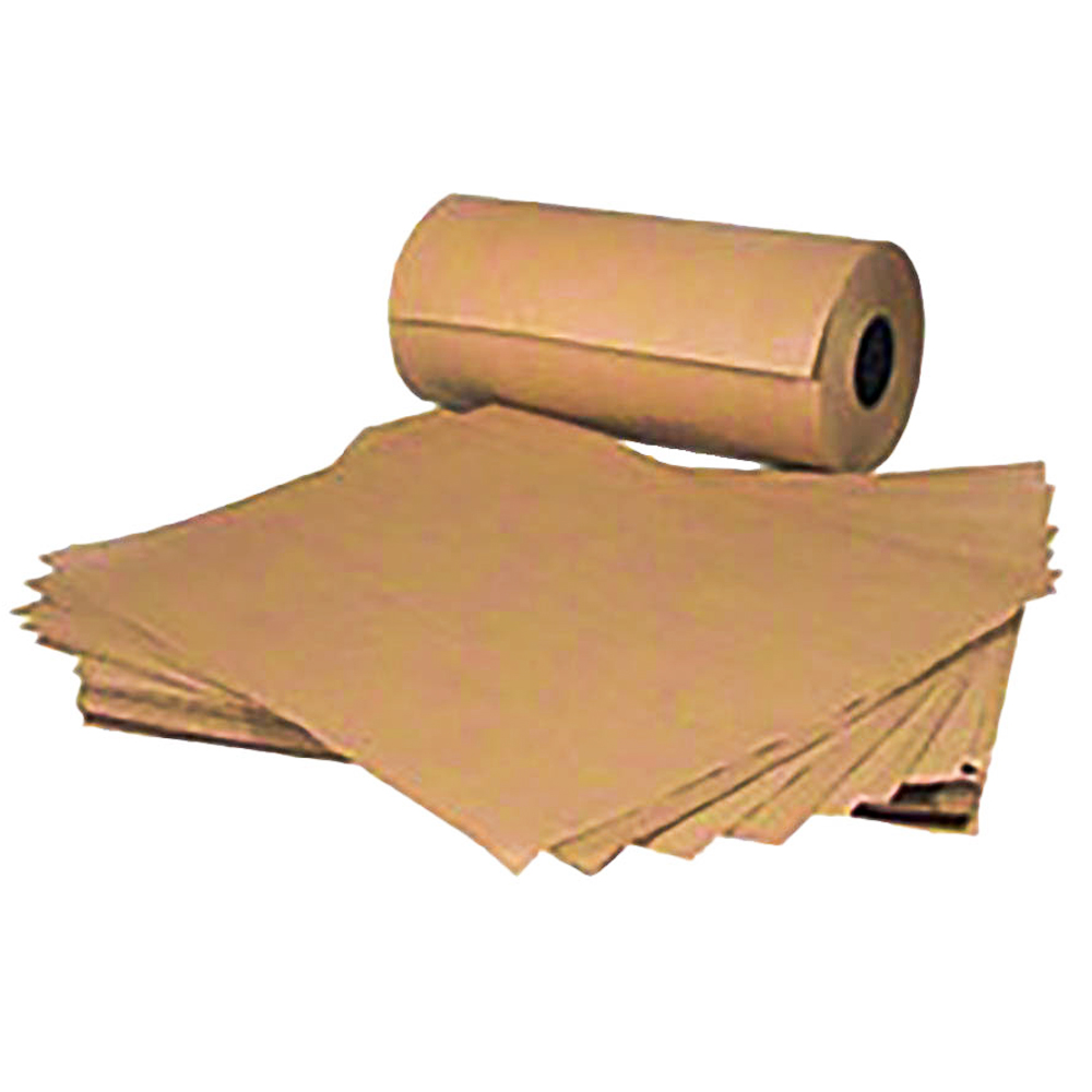 "Gordon Paper Kraft 24""x30"" Paper Sheets 24X30"