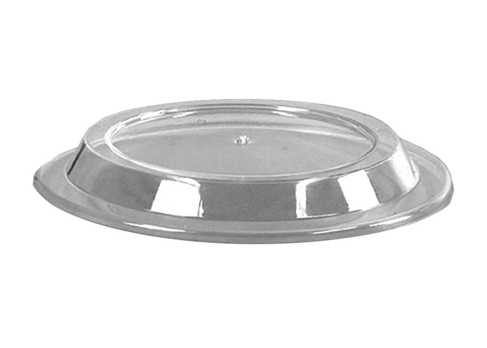 Comet Clear Injection Molded Lid LD6-1000