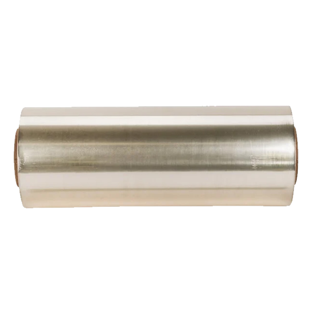 Aep Ind Seal Wrap Clear 18 Quot X5280 Plastic Miler Film
