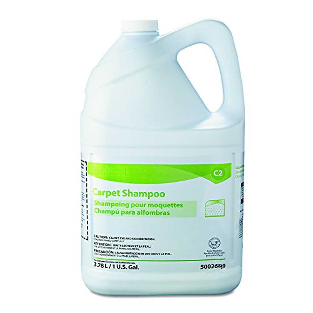 Floral 1 Gallon Carpet Shampoo 95002689 - Wholesale Distributor of