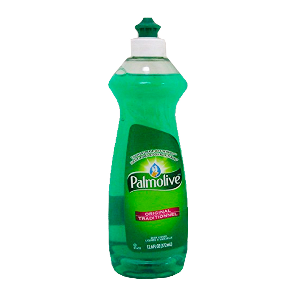 Green 12 6oz Dish Detergent 035000-146412 - Wholesale Distributor of