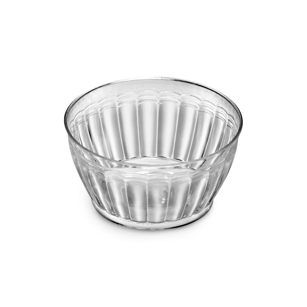 EMI Yoshi Inc. - Resposables  Clear 6 oz. Plastic Parfait Cup EMI-REPG6
