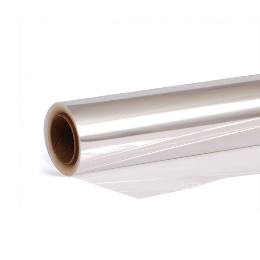 "Amerifilm Clear 20""x100' Cello Roll AF40C-2100"