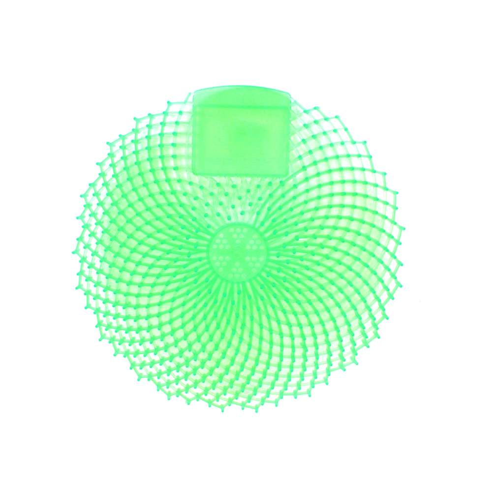 Impact Products Inc. - Eclipse Green Urinal Screenwith Cucumber Melon Fragrance 149736