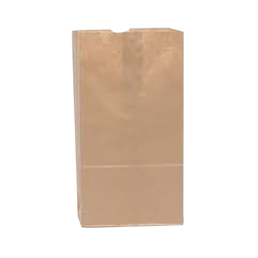 Duro Bag Mfg. - Kraft 8 lb. Paper Bulwark Heavy Bag 71008