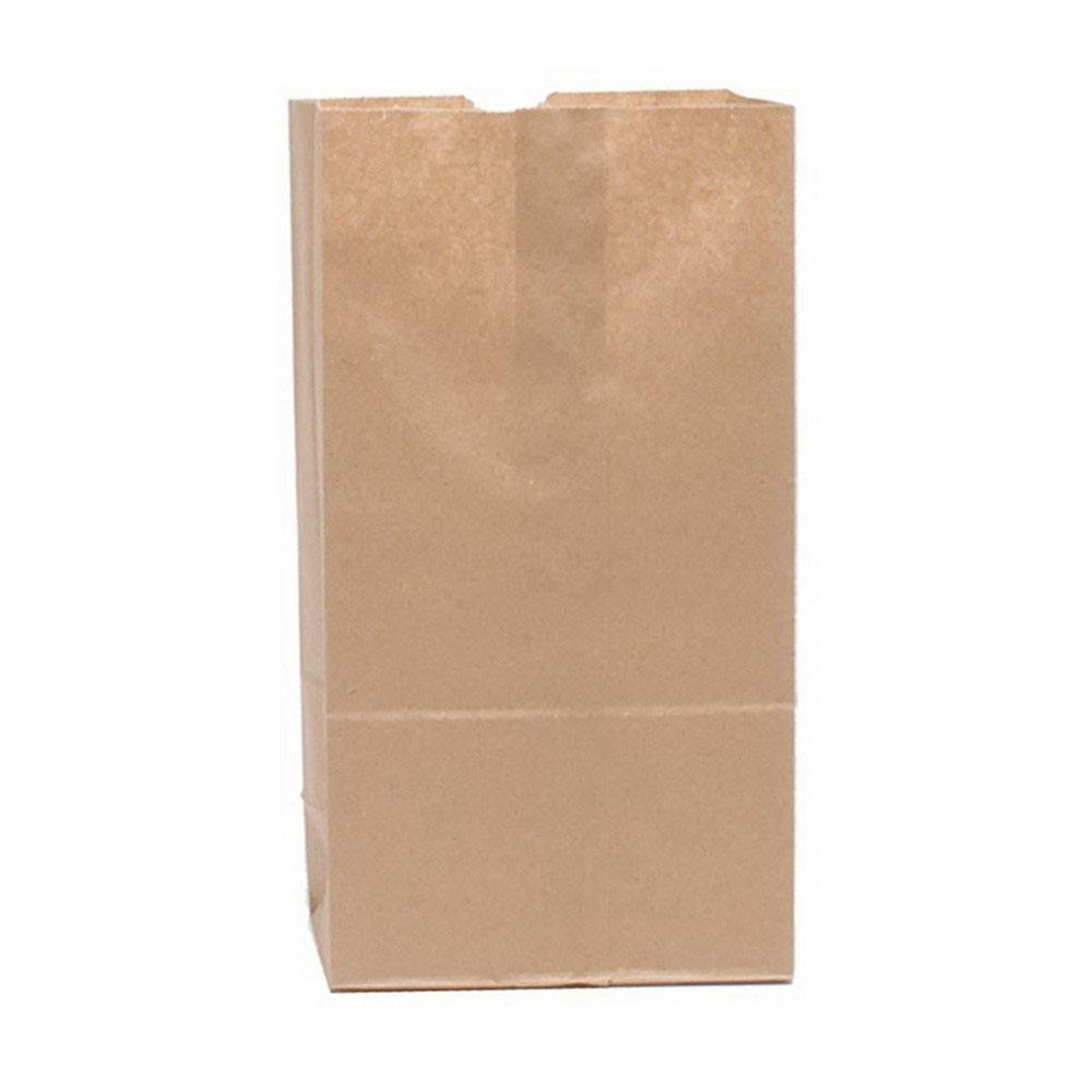 Duro Bag Mfg. - Kraft 12 lb. Paper Bulwark Heavy Bag 71012