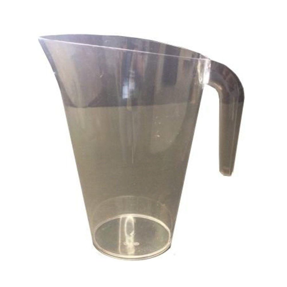 Clear 52 oz. Plastic Pitcher MMCP20FS