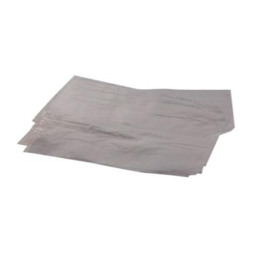 "Clear 4""x2""x8"" .68 Mil Plastic Poly Bag 456030"