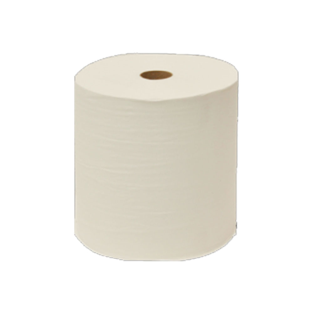 Nittany Paper White 800' TAD Executive Roll Towel NP-6800