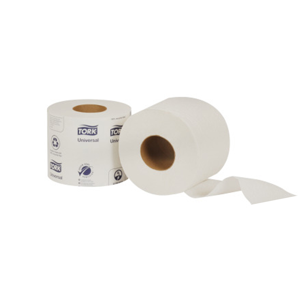 Essity Professional White 2ply 750 Sheet Bathroom Tissue TM1604