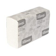 Kimberly Clark White Kleenex Multi-fold Towel 01890