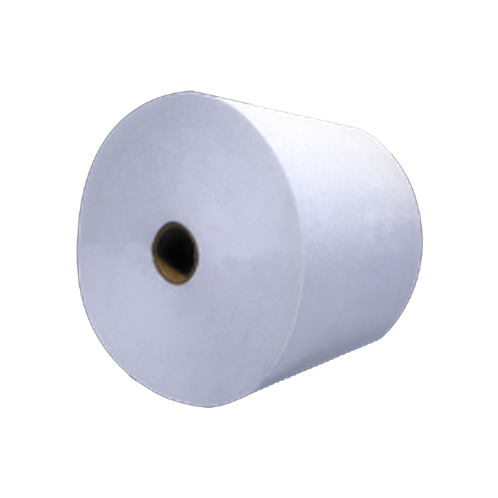 Nittany Paper Mills Inc. - White 2 ply Micro Coreless Bathroom Tissue 1000 Sheet NP-3610002P