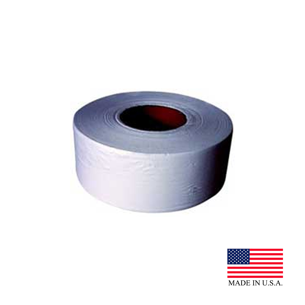 "Nittany Paper Mills Inc. - White 9""x1000' 2 ply Junior Roll Towel Control Bathroom Tissue NP-52"